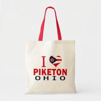 Amo Piketon Ohio Bolsas De Mano