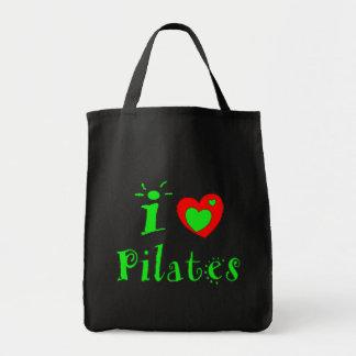 Amo Pilates - las bolsas de asas