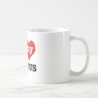 Amo pionus taza