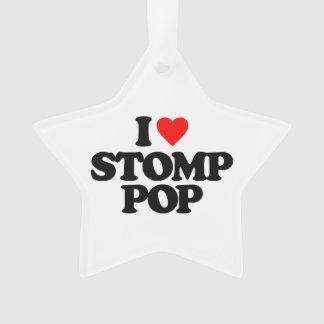 AMO PISO FUERTE POP