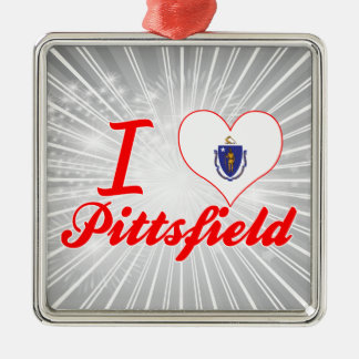 Amo Pittsfield, Massachusetts Adorno