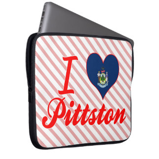 Amo Pittston, Maine Manga Computadora