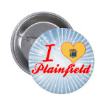 Amo Plainfield, New Jersey Pin