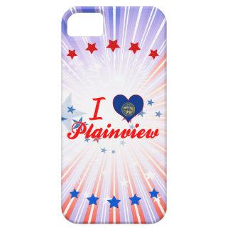 Amo Plainview, Nebraska iPhone 5 Case-Mate Funda