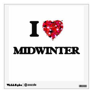 Amo pleno invierno