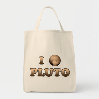 Amo Plutón