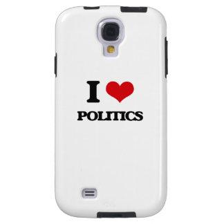 Amo política funda para galaxy s4