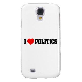 Amo política