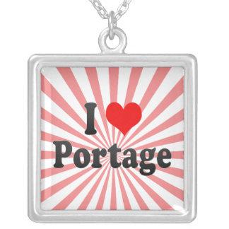 Amo Portage, Estados Unidos Grimpolas Personalizadas