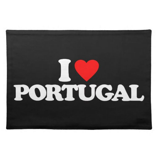 AMO PORTUGAL MANTEL