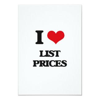 Amo precios de catálogo