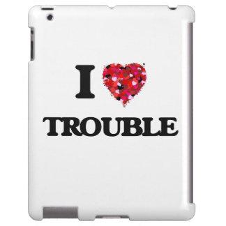 Amo problema funda para iPad