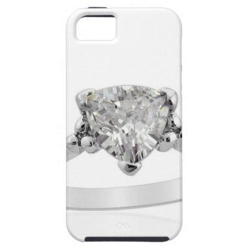 Amo productos de los anillos iPhone 5 protector