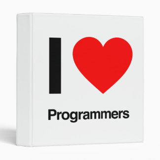 amo programadores