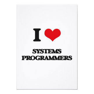 Amo programadores comunicados