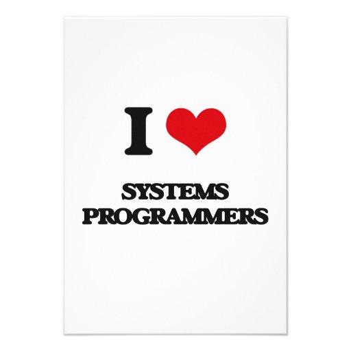 Amo programadores anuncio