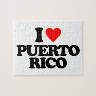 AMO PUERTO RICO ROMPECABEZA CON FOTOS