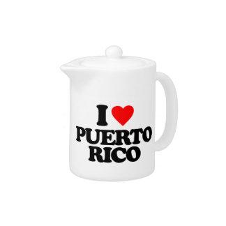 AMO PUERTO RICO