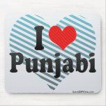 Amo Punjabi Tapete De Ratones