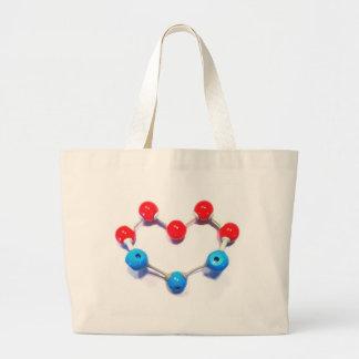 Amo química bolsas