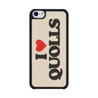 AMO QUOLLS FUNDA DE iPhone 5C SLIM ARCE