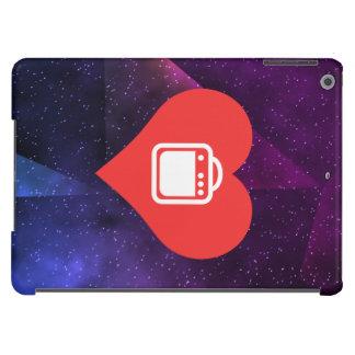 Amo radios funda para iPad air