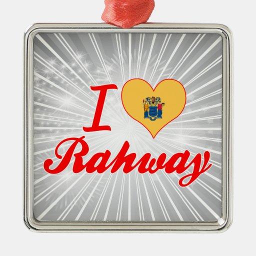 Amo Rahway, New Jersey Ornato