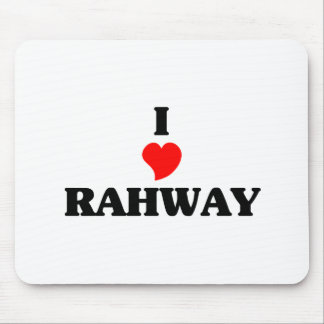 Amo Rahway Mouse Pad