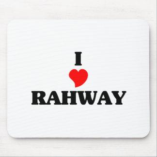 Amo Rahway Alfombrilla De Ratones