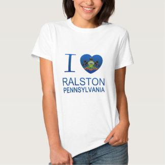 Amo Ralston, PA Poleras