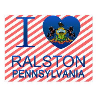 Amo Ralston, PA Postal