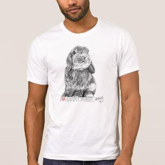 Amo Rambo Camisetas
