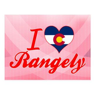 Amo Rangely Colorado