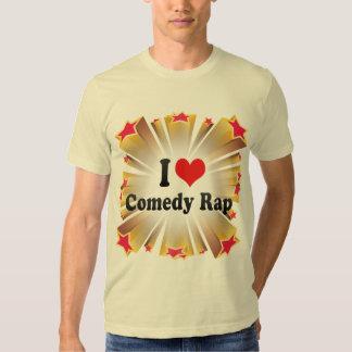 Amo rap de la comedia playera