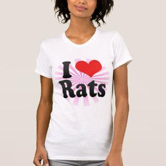 Amo ratas playera