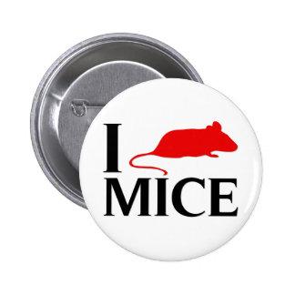 Amo ratones pins