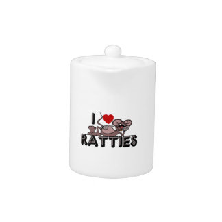 Amo Ratties