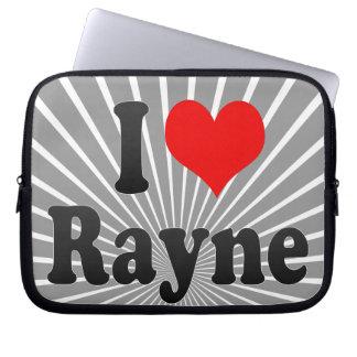 Amo Rayne Funda Portátil
