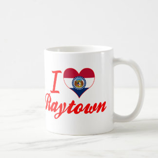 Amo Raytown, Missouri Taza