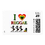 Amo reggae envio