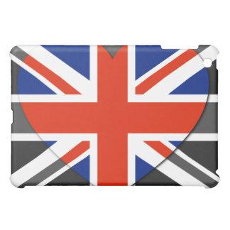 Amo Reino Unido - caso del iPad
