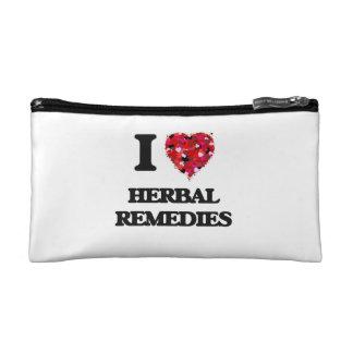Amo remedios herbarios