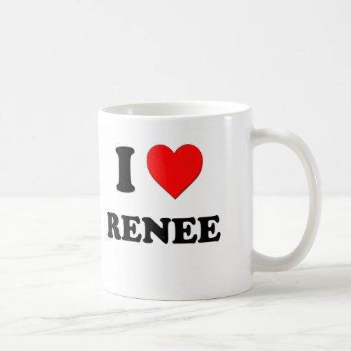 Amo Renee Taza