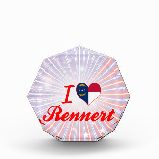 Amo Rennert Carolina del Norte