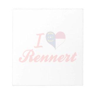 Amo Rennert Carolina del Norte Blocs