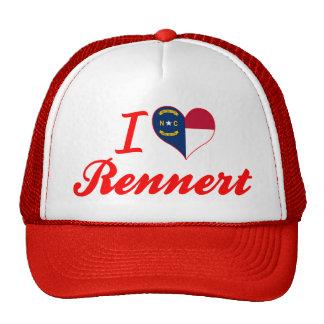 Amo Rennert Carolina del Norte Gorra