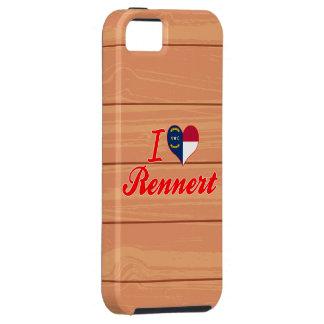 Amo Rennert Carolina del Norte iPhone 5 Cobertura