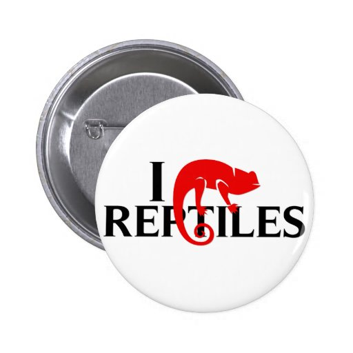 Amo reptiles pin