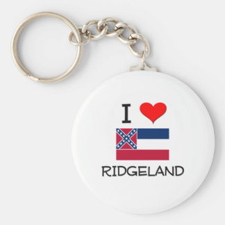 Amo Ridgeland Mississippi Llavero