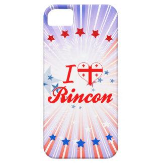 Amo Rincon, Georgia iPhone 5 Carcasa